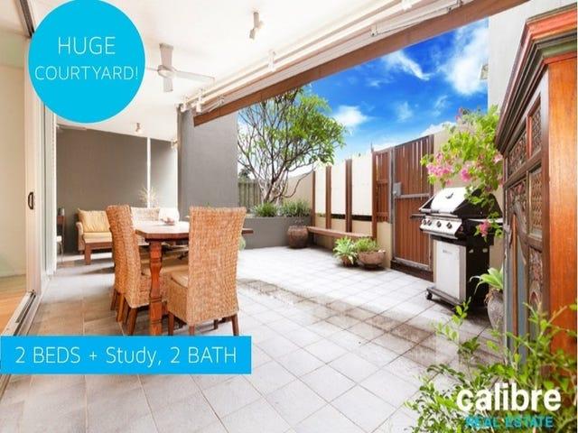 10/18 Newstead Terrace, Newstead, Qld 4006