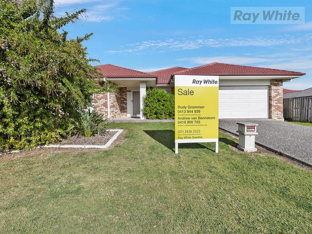3 Williamson Place, Redbank Plains, Qld 4301