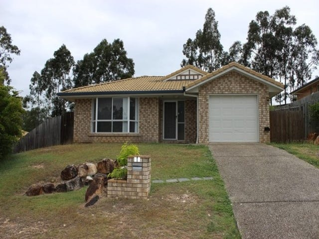 87 Sandalwood Drive, Yamanto, Qld 4305