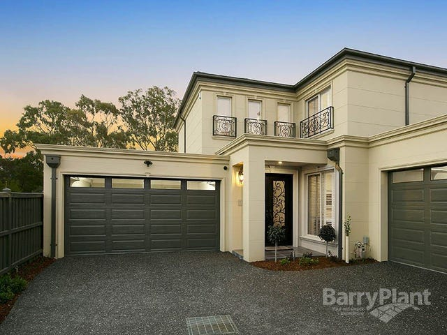 2/53 Rose Avenue, Glen Waverley, Vic 3150