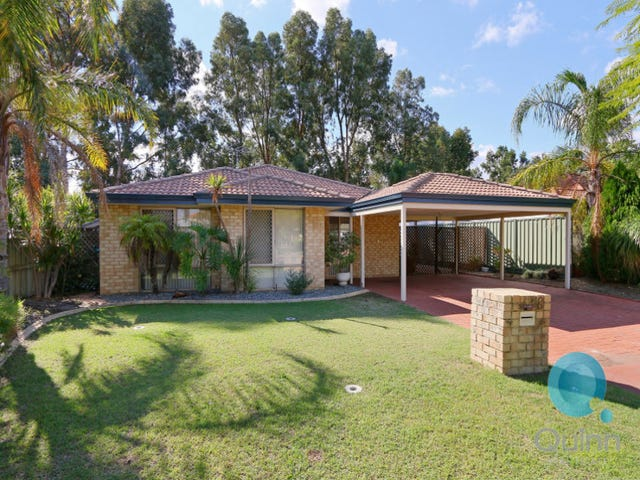 8 Steppe Court, Canning Vale, WA 6155
