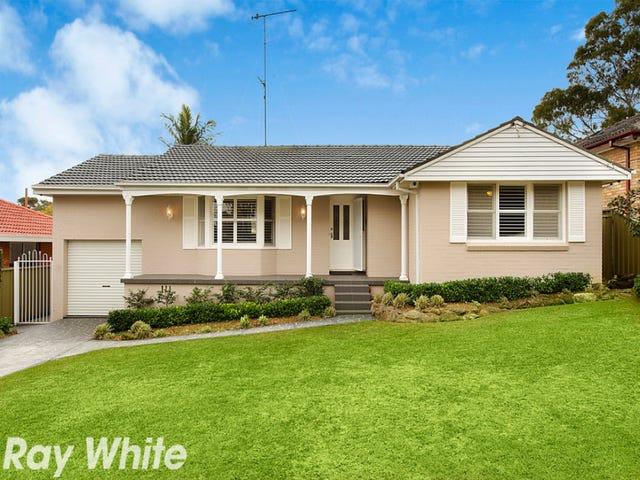 43 Tarana Crescent, Baulkham Hills, NSW 2153