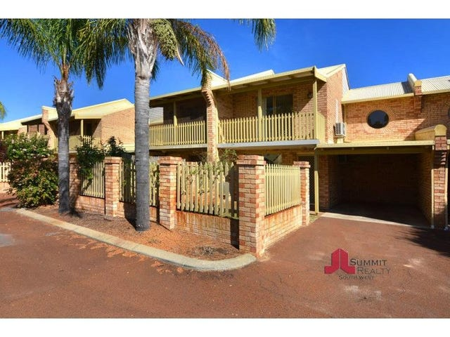 11/196 Spencer Street, South Bunbury, WA 6230