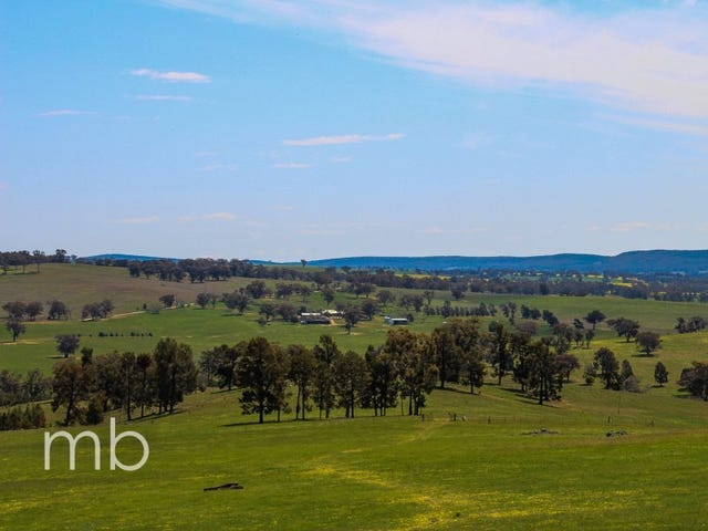Innisleigh 1108 Reedy Creek Road, Mandagery, NSW 2870