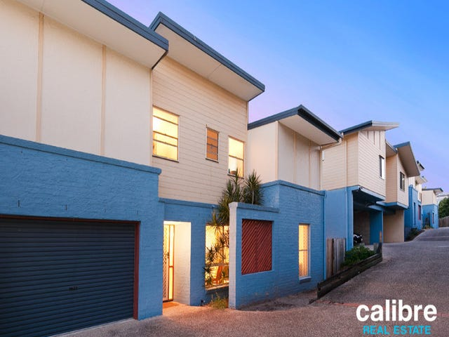 2/50 Fleming Road, Herston, Qld 4006