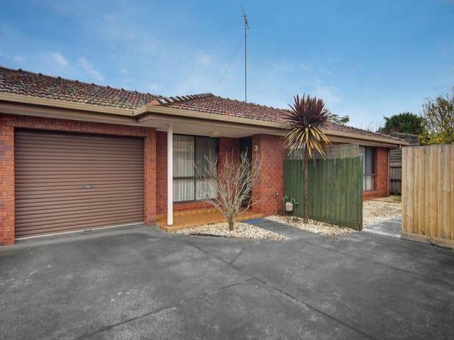 3/9 Thear Street, East Geelong, Vic 3219