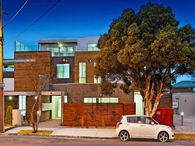 21/155 Gordon Street, Footscray, Vic 3011