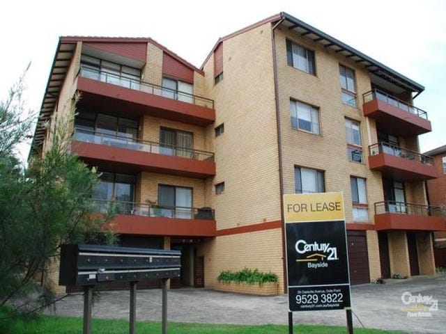 8/7-9 McMillan Avenue, Dolls Point, NSW 2219