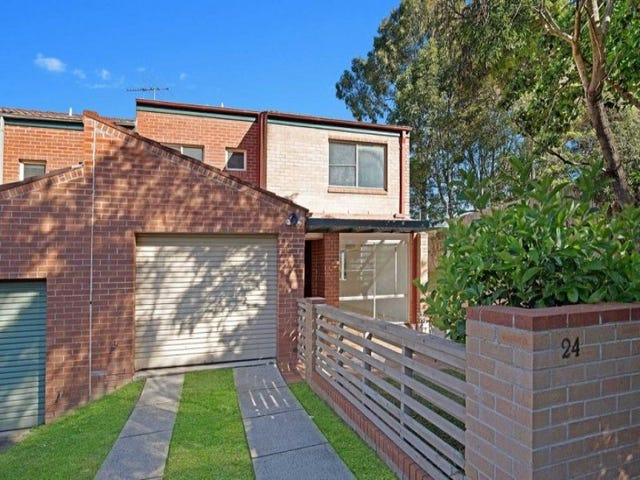24/46 Stewart Street, Ermington, NSW 2115