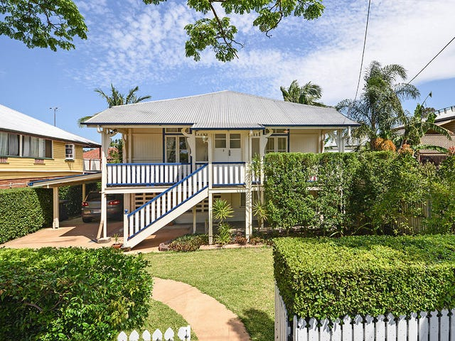 7 Park Road, Wooloowin, Qld 4030