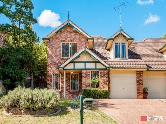 1/68 Sandhurst Crescent, Glenhaven, NSW 2156