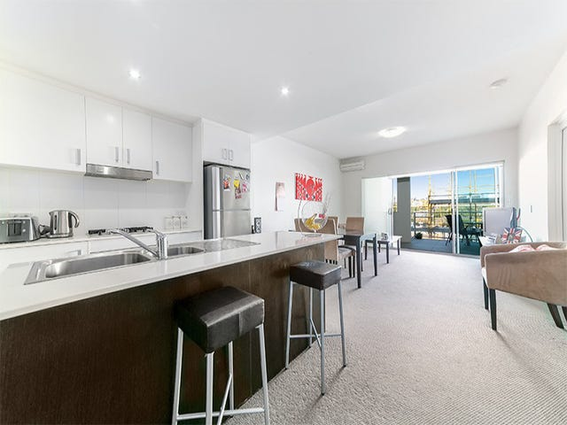 44/28 Ferry Road, West End, Qld 4101