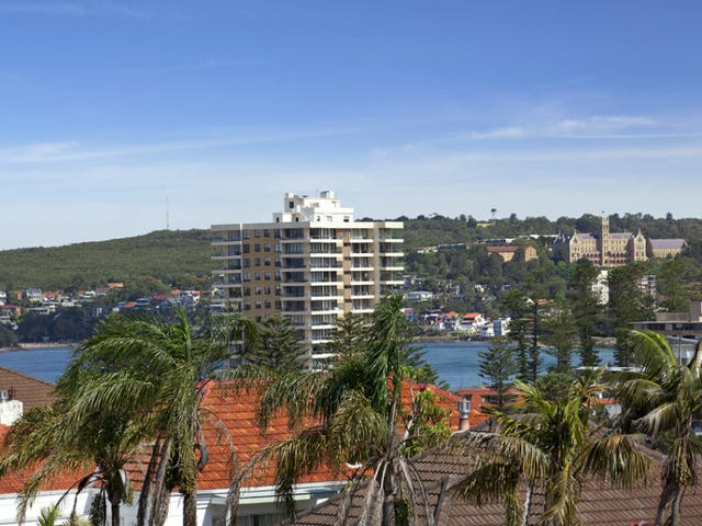 5/111 Queenscliff Road, Queenscliff, NSW 2096