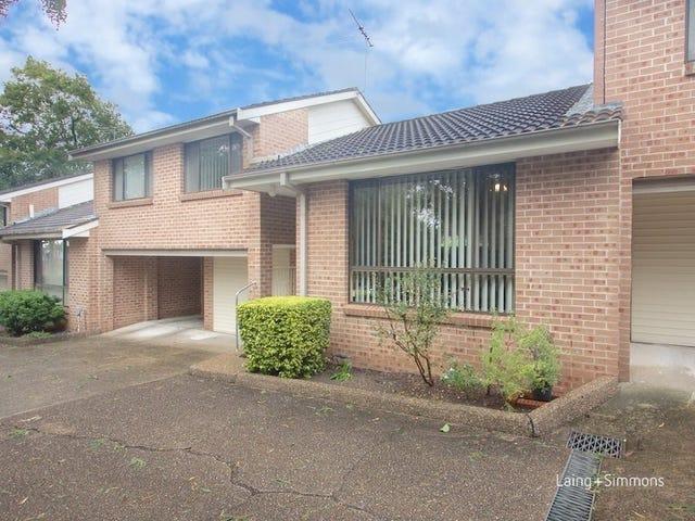 6/140 Dunmore Street, Wentworthville, NSW 2145