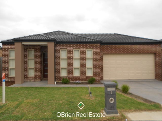 5 Dena Lane, Narre Warren, Vic 3805