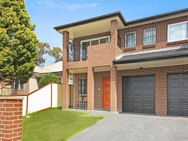 51 Middleton Road, Chester Hill, NSW 2162