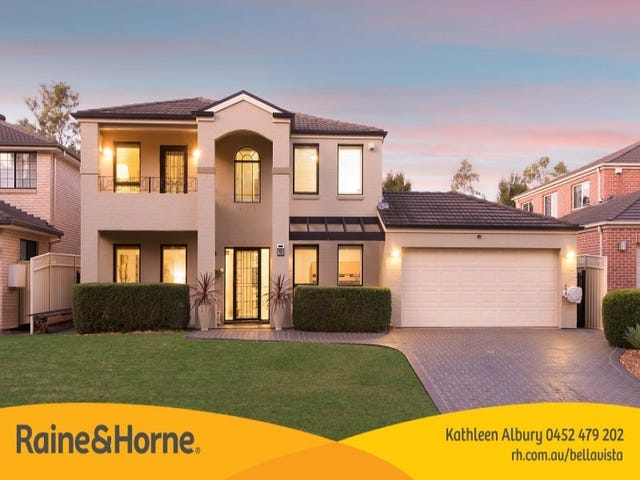13 Landy Place, Kellyville, NSW 2155