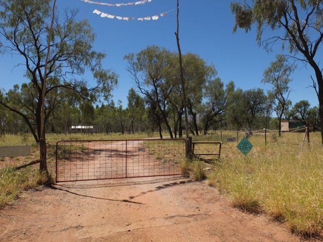 996 (Lot 1967) Ilparpa Road, White Gums, NT 0870