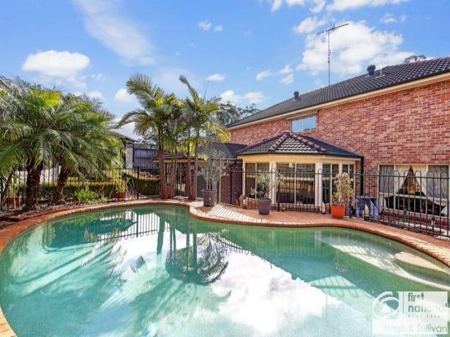 14 Vantage Crescent, Kellyville, NSW 2155