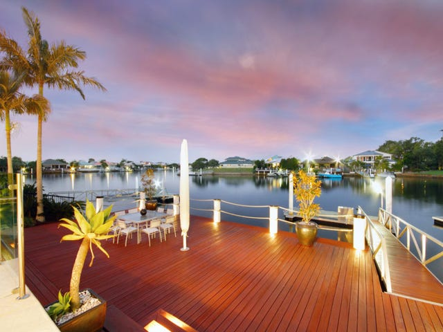 10 Delisser Place, Pelican Waters, Qld 4551