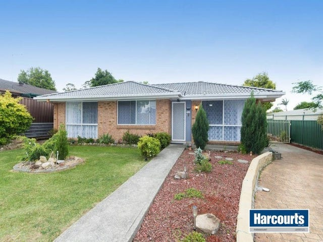 3 Rositano Pl, Rooty Hill, NSW 2766