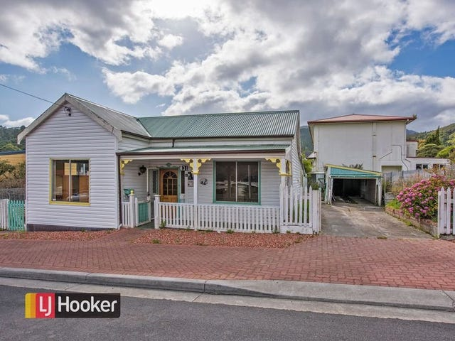31 Bowes Street, Queenstown, Tas 7467