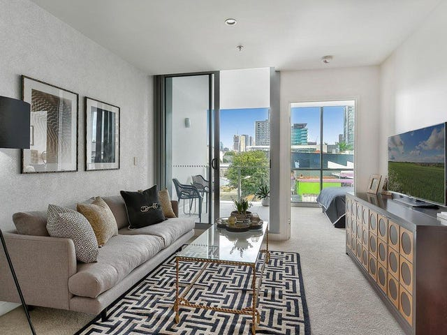 310/959 Ann Street, Fortitude Valley, Qld 4006