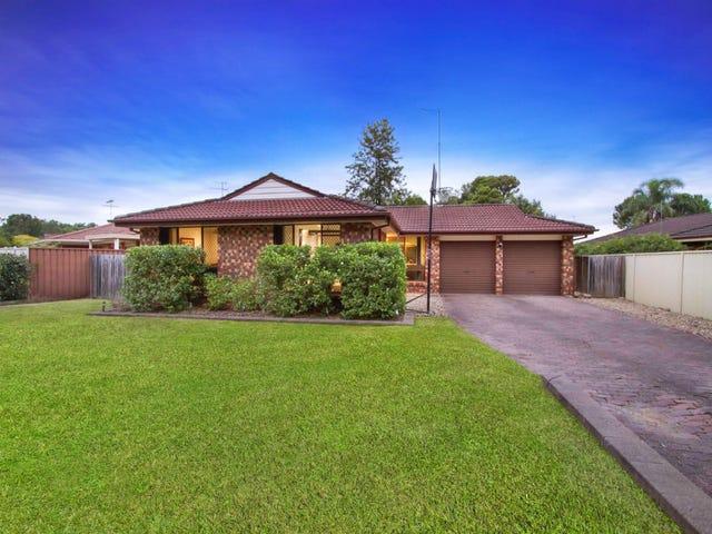 26 Fullerton Crescent, Bligh Park, NSW 2756