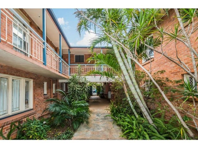 25/22 Little Jane Street, West End, Qld 4101