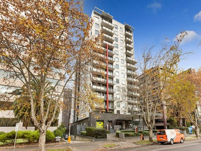 705/610 St Kilda Road, Melbourne, Vic 3004
