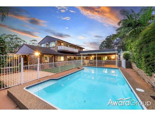 48a Dryden Avenue, Carlingford, NSW 2118
