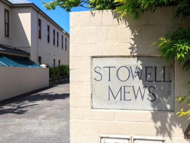4/4 Stowell Avenue, Battery Point, Tas 7004