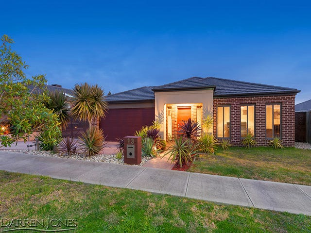 13 Breenview Place, Doreen, Vic 3754