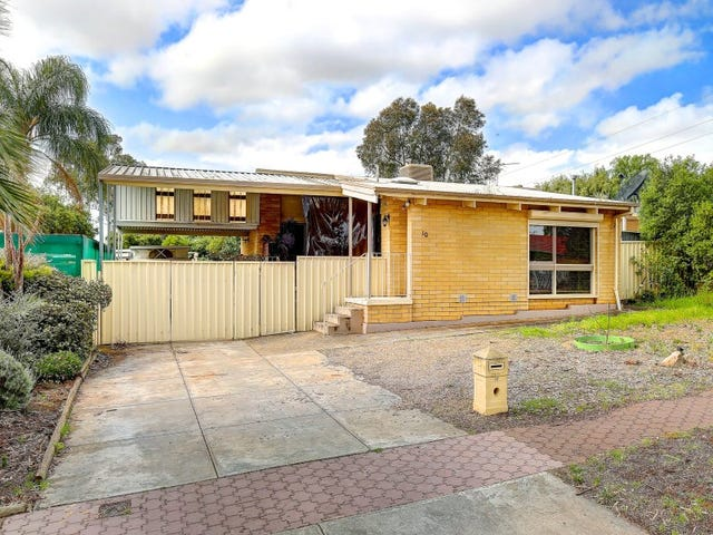 10 Christine Avenue, Salisbury East, SA 5109