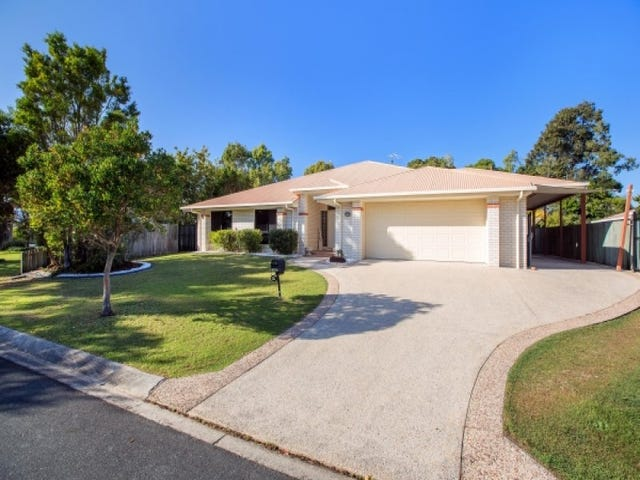 14 Bongaree Drive, Pelican Waters, Qld 4551