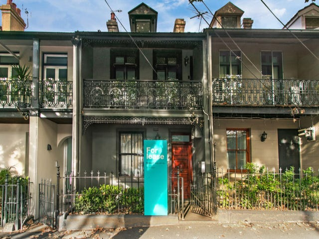 312 South Dowling Street, Paddington, NSW 2021