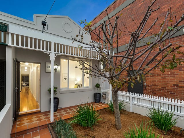 21 Montgomery Street, Richmond, Vic 3121