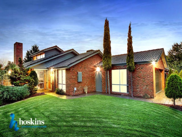 16 Meadowview Court, Ferntree Gully, Vic 3156