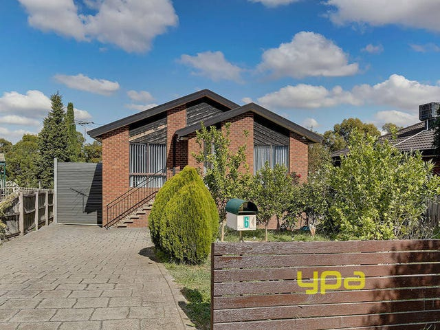 6 Clematis Court, Meadow Heights, Vic 3048