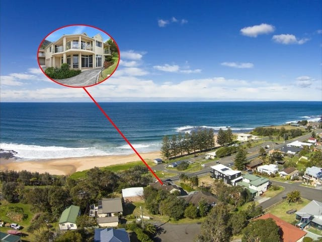 682 Lawrence Hargrave Drive, Coledale, NSW 2515
