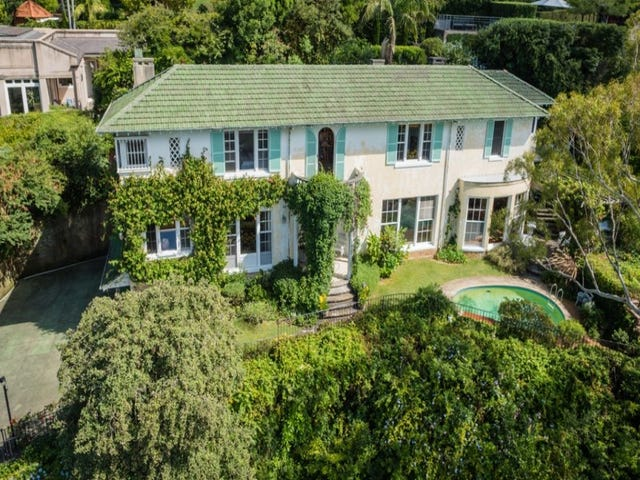 18 Victoria Road, Bellevue Hill, NSW 2023