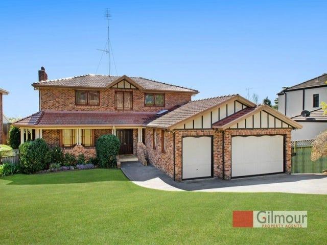 68 First Farm Drive, Castle Hill, NSW 2154