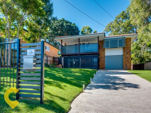 75 Maundrell Terrace, Chermside West, Qld 4032