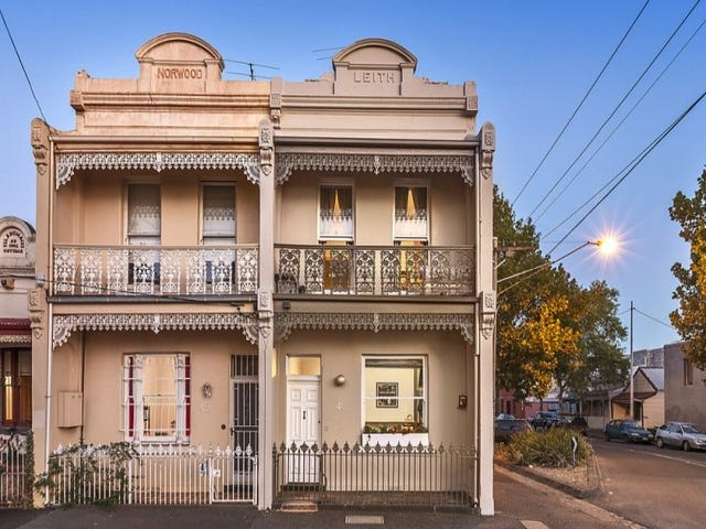 40 Rae Street, Fitzroy North, Vic 3068