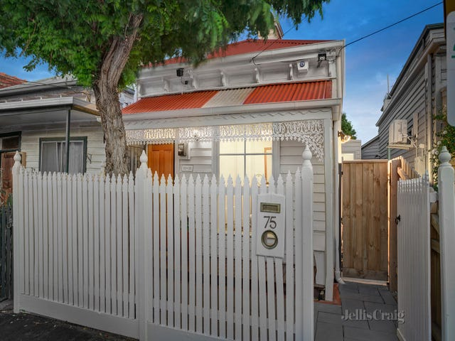 75 Hunter Street, Richmond, Vic 3121