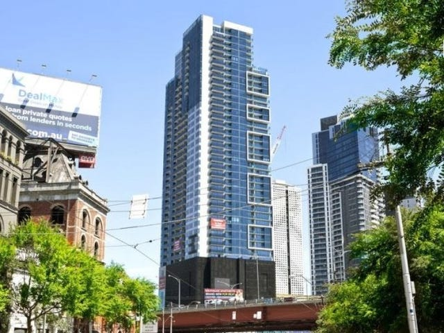3507/241 City Road, Southbank, Vic 3006