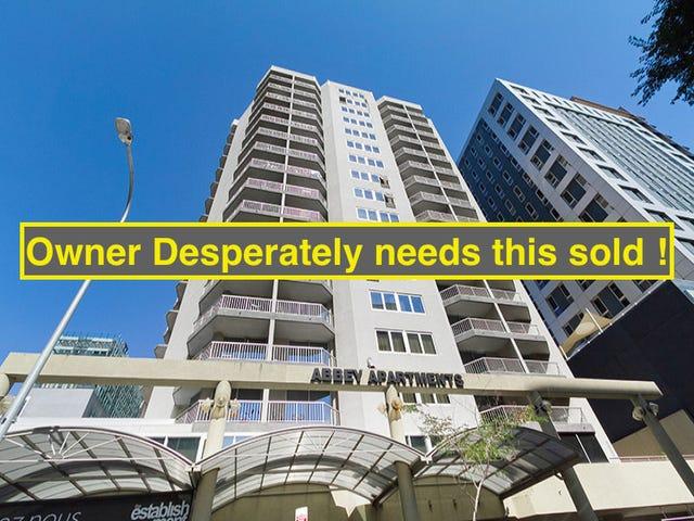 1506/160 Roma Street, Brisbane City, Qld 4000