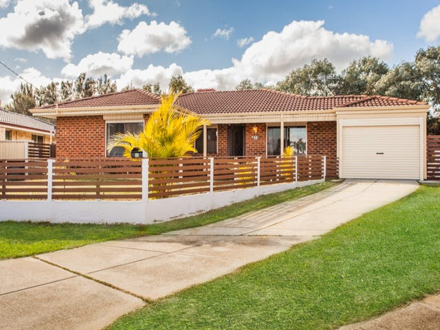 25 Mariana Close, Maddington, WA 6109