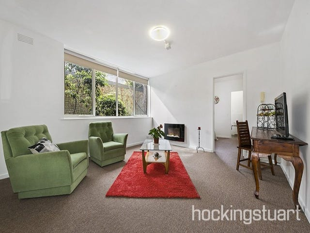 1/953 Punt Road, South Yarra, Vic 3141
