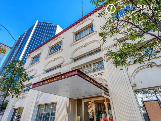 436 Ann Street, Brisbane City, Qld 4000